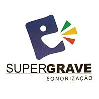 SUPER GRAVE SONORIZAÇÃO (Sonorização/ Iluminação)