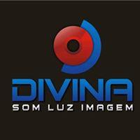 DIVINA SOM LUZ IMAGEM (Sonorização/ Iluminação)