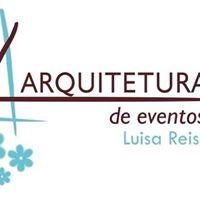 ARQUITETURA DE EVENTOS LUISA (Decoração)