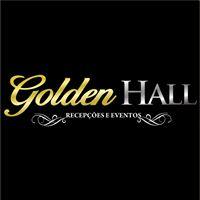 GOLDEN HALL RECEPÇÕES & EVENTOS (Salões de Festa)