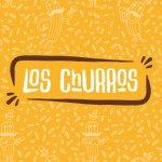 LOS CHURROS (Bolos e Doces)