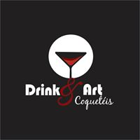 DRINK & ART COQUETÉIS (Bartenders - Drinks)