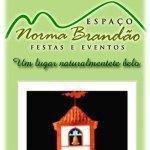 ESPAÇO NORMA BRANDÃO (Salões de Festa)