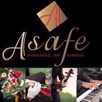 ASAFE GRUPO MUSICAL (Músicos para Cerimônia)