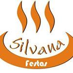 BUFFET SILVANA FESTAS (Buffet)