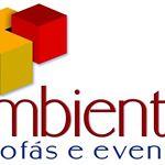 AMBIENTTO SOFÁS E EVENTOS (Mobiliário e Materiais)