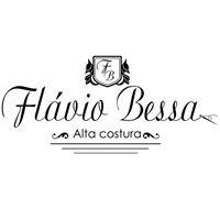 FLÁVIO BESSA ALTA COSTURA (Vestido de Noiva)