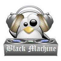 BLACK MACHINE SOM E ILUMINAÇÃO (Sonorização/ Iluminação)