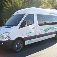 MG TUR (Transporte de Passageiros)