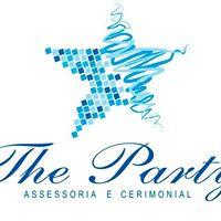 THE PARTY ASSESSORIA E CERIMONIAL (Cerimonial)