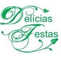 BUFFET DELÍCIAS FESTAS (Salões de Festa)