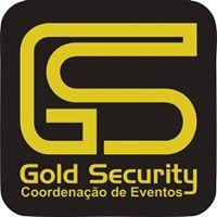 GOLD SECURITY (RH para Eventos (Segurança / Portaria / Recepção / Garçons / Limpeza))