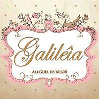 GALILÉIA ALUGUEL DE BOLOS (Bolos e Doces)