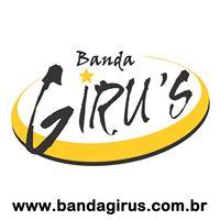 BANDA GIRU'S  (Música ao Vivo)