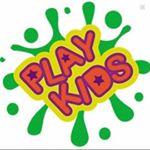 ESPAÇO PLAY KIDS (Buffet Infantil)