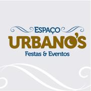ESPAÇO URBANO'S (Salões de Festa)