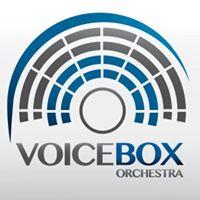 VOICE BOX (Músicos para Cerimônia)
