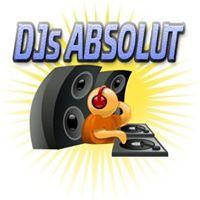 DJS ABSOLUT (DJ's)