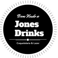 JONES DRINKS (Bartenders - Drinks)