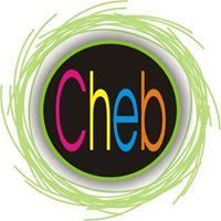 BANDA CHEB (Música ao Vivo)
