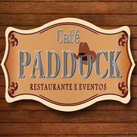 CAFÉ PADDOCK (Salões de Festa)
