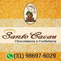 CHOCOLATERIA E CONFEITARIA SANTO CACAU (Bolos e Doces)