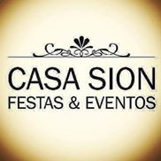 CASA SION (Salões de Festa)