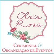 CHRIS ROSA CERIMONIAL (Cerimonial)