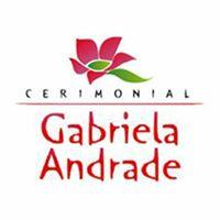 CERIMONIAL GABRIELA ANDRADE (Cerimonial)