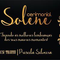SOLENE CERIMONIAL (BETIM) (Cerimonial)