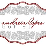 BUFFET ANDRÉIA LOPES (Buffet)
