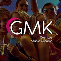 GMK EVENTOS (Música ao Vivo)