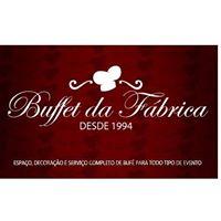 BUFFET DA FÁBRICA (Buffet)