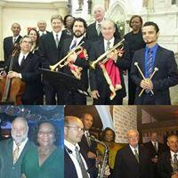 GRUPO VALÉRIA BARBOSA (Músicos para Cerimônia)