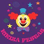 KIKIZA FESTAS (Entretenimento para Festa)