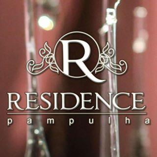 RESIDENCE PAMPULHA (Salões de Festa)