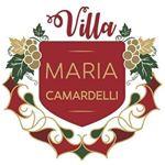 VILLA MARIA CAMARDELLI (Salões de Festa)