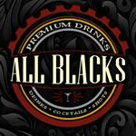ALL BLACKS BAR (Bartenders - Drinks)