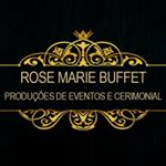 ROSE MARIE BUFFET CERIMONIAL E PRODUÇÃO DE EVENTOS (Buffet)