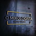O MIXOLOGISTA (Bartenders - Drinks)