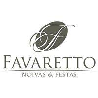 FAVARETTO NOIVAS & FESTAS (Vestido de Noiva)