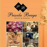 PRISCILA BRAGA BUFFET & EVENTOS (Buffet)