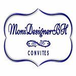 MONIDESIGNERBH CONVITES ARTESANAIS EXCLUSIVOS (Convites)
