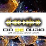 CIA DE AUDIO (Sonorização/ Iluminação)