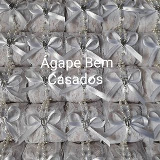 ÁGAPE BEM CASADOS (Bolos e Doces)