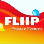 FLIIP RECREAÇÕES (Aluguel de Brinquedos)