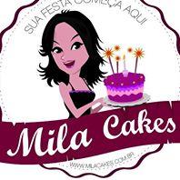 MILA CAKES (Bolos e Doces)