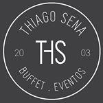 THIAGO SENA BUFFET (Buffet)
