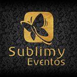 SUBLIMY EVENTOS (Buffet)