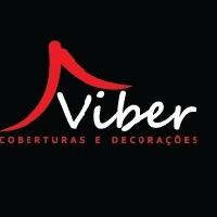 VIBER COBERTURAS E DECORAÇÕES (Decoração)